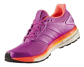 Zapatillas Womens Adidas Glide Supernova Running 8 Boost MGLpSVjUqz