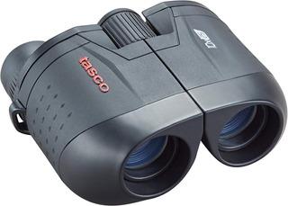 Binoculares Tasco Essentials 10x 25 Porro Compact Premium!