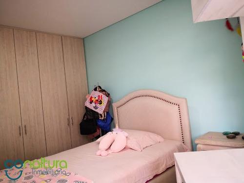 Apartamento En Venta Castropol 472-1539
