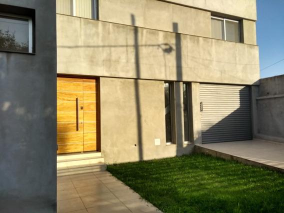 Casa En Alquiler - Tierra De Sueños Ii