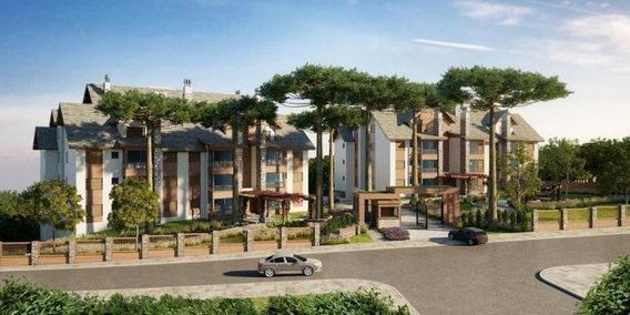 Apartamento À Venda, 86 M² Por R$ 873.690,41 - Bavária - Gramado/rs - Ap0228