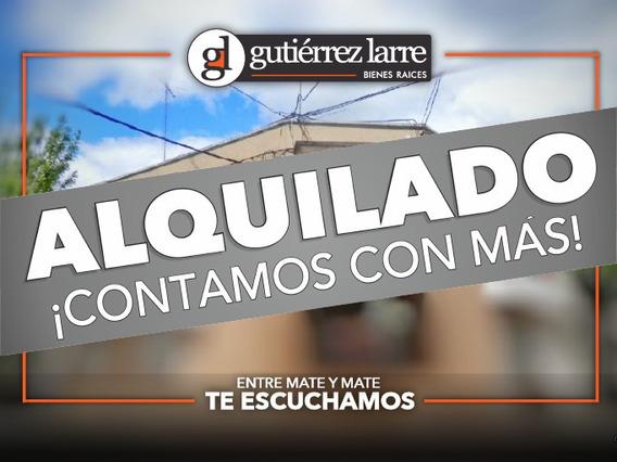 Alquiler Apartamento, Centro De San José, Sin Gastos Comunes
