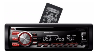 Reproductor Pioneer Deh X2750ui Mp3 Cd Usb Original Nuevos