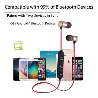 Fone De Ouvido Bluetooth Com Ima Xtrad Lc116