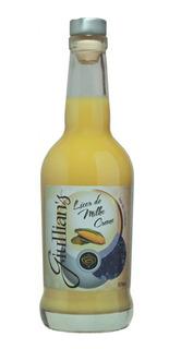 Licor De Milho Creme 370ml - Giullian