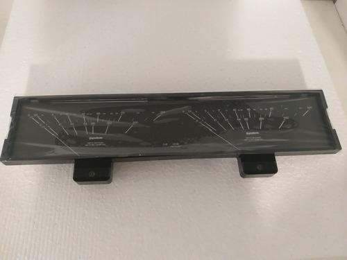 Vu Ha2 + 4 Lâmpadas + Acrílico Do Painel Gradiente Esotech