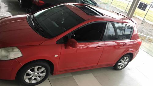 Nissan Tiida Extra Full