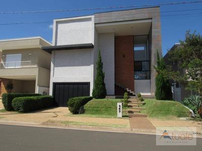 Casa Residencial Para Venda E Locação, Villa Lobos, Paulínia. - Ca5426