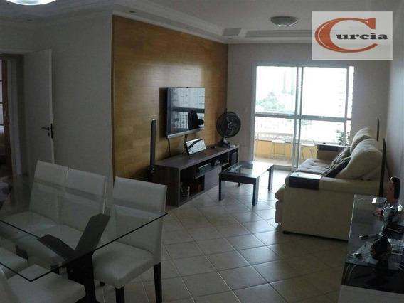 Apartamento Residencial Para Locação, Saúde, São Paulo. - Ap3978