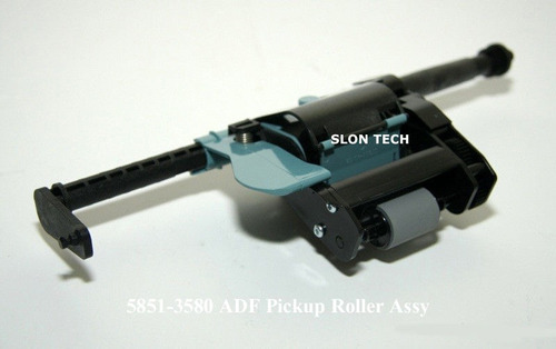 Adf Pickup Roller Assembly Hp Lj 400 Color M475dw