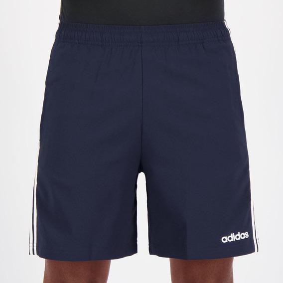 Bermuda adidas Essentials 3s Chelsea Marinho
