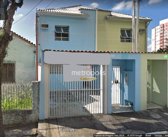 Sobrado Comercial - Santa Paula - So0894