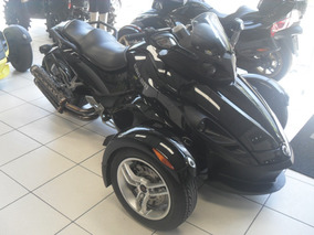Triciclo Can-am Spyder Rs 2012 Mecânica
