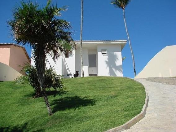 Casa À Venda, 4 Quartos, 6 Vagas, Barra Do Jacuípe - Camaçari/ba - 323