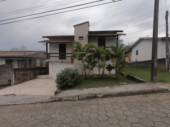 Casa - Bosque Do Repouso - Ref: 31663 - V-31660