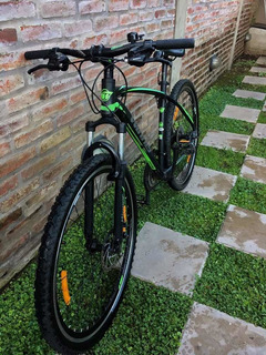 Bicicleta Mountain Bike Winner Tuxpan Rodado 29