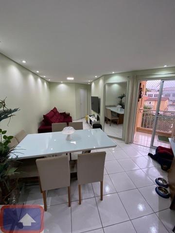 Lindo Apartamento 60 Metros, 3 Dormitórios 1 Vaga, Lazer Completo Próximo Ao Shopping Interlagos. - 15287