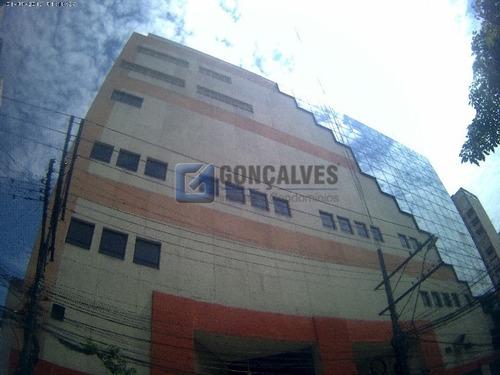 Imagem 1 de 2 de Locação Salao Sao Caetano Do Sul Centro Ref: 36671 - 1033-2-36671
