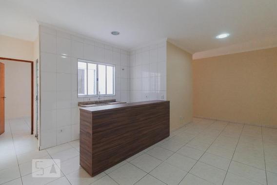 Apartamento Para Aluguel - Mooca, 2 Quartos, 60 - 893111596
