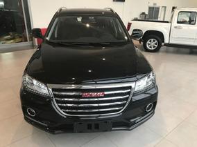 Haval H2 Luxury At Veni Y Hace Tu Test Drive Sp