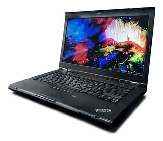 Notebooks Lenovo Hp Dell Core I3-i5 Con Detalles Lote 40