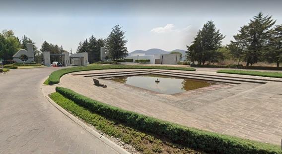 Gran Oportunidad Terreno En Hacienda De Vallescondido En Venta