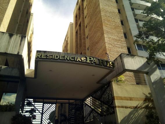 Apartamento En Centro Barquisimeto Rah: 19-12898 Mv