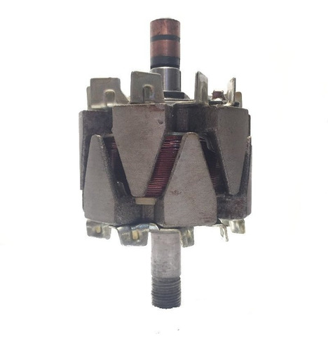 Rotor De Alternador Fiat Palio Marelli 1300 Pequeño 0126