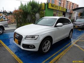 Audi Q5 Luxury 3.0 At