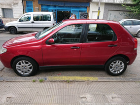 Fiat Palio 1.4 Fire Elx Top Ii 2007