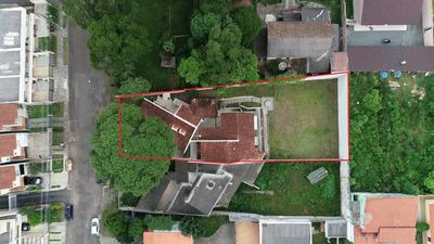 Casa 800m², R. Bernardo Sobieck, Campo Comprido, Curitiba-pr