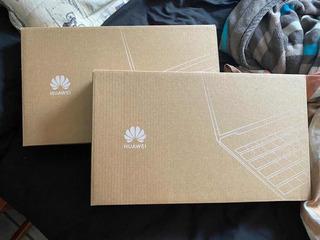 Laptop Huawei Matebook D15 Modelo 2020