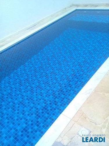 Casa Em Condomínio - Jardim Residencial Villa Amato - Sp - 608222