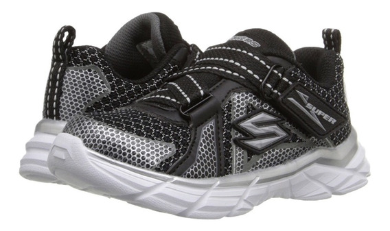 Skechers Kids Importados Rive-start Up Athletic Sneaker