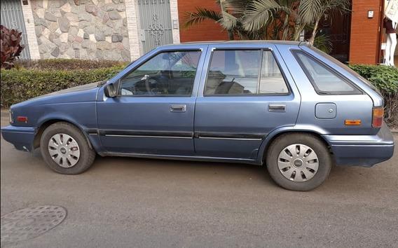 Vendo Mi Hyundai Excel 88