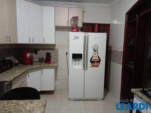 Apartamento - Alves Dias - Sp - 645344