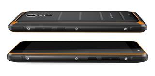 Poptel P10 Rugged Phone 4g Telfono Mvil Ip68 64gb