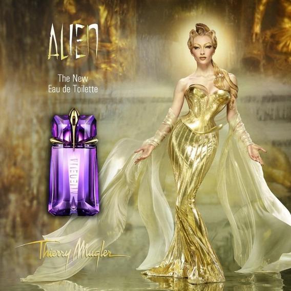 Perfume Alien Non Refillable Feminino Eau De Toilette 30ml