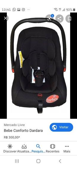 Bebê Conforto Dardara