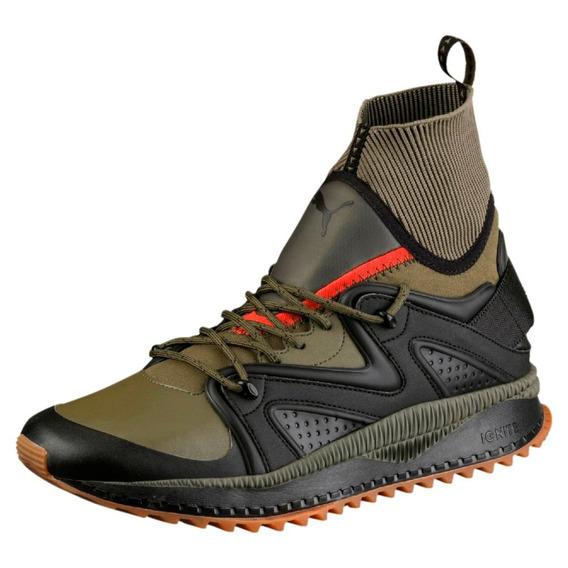 Zapatillas Puma Tsugi Kori. No Nike, adidas, Supra.