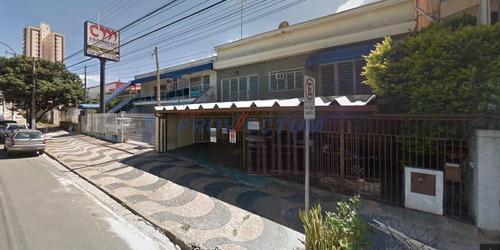 Casa À Venda Em Vila João Jorge - Ca239531