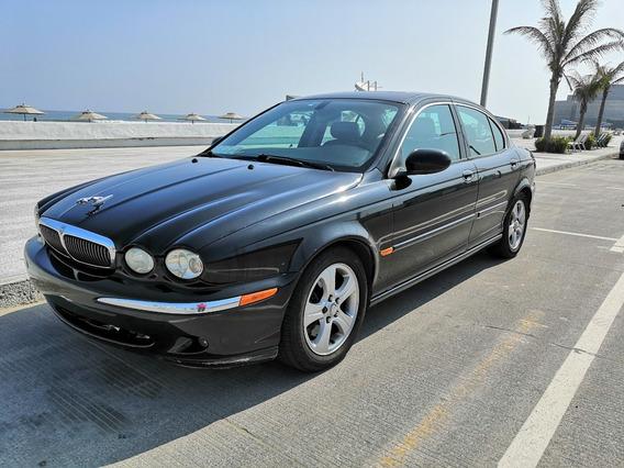 Lujoso Jaguar En Excelentes Condiciones