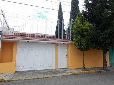 Metepec Casa A Dos Semaforos De Galerias Metepec