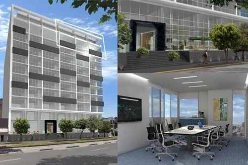 Oficina Corporativo Aaa, Frente Torre Manacar
