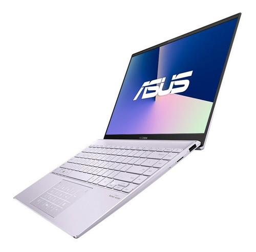 Imagen 1 de 3 de Portátil Asus Zenbook Um425ia-am003t R5 8gb 512gb Ssd Win