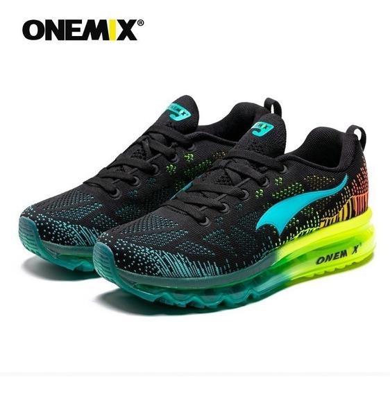 Championes Onemix Para Running, Gimnasia, Correr, Funcional