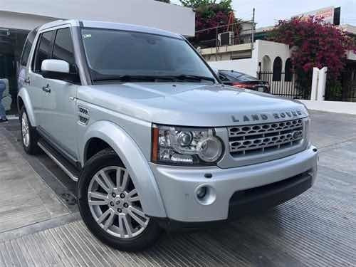 Land Rover Discovery Discovery 4