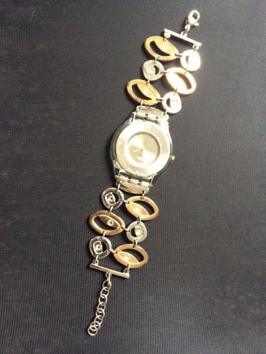 Relógio Feminino Swatch