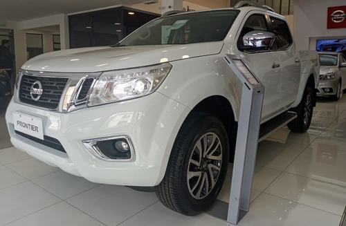 Nissan Frontier 2.3 Le  4x4 At | Neostar