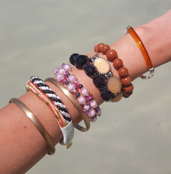 Mix Pulseiras It Girls Thassia